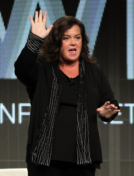 Rosie Donnell Large Picture