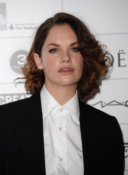 Ruth Wilson Large Picture