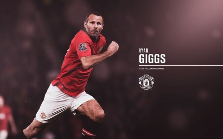 Ryan Giggs Computer Wallpaper Ryan Giggs
