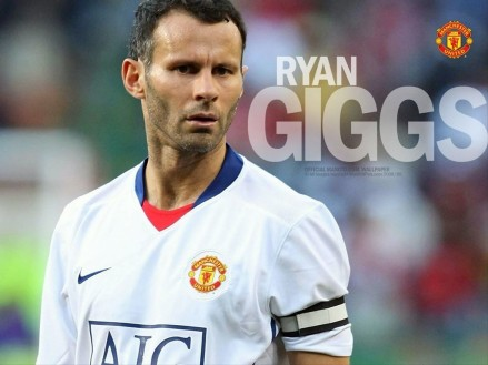 Ryan Giggs Manutd Wallpaper Ryan Giggs