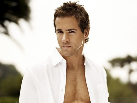 Collection Of Ryan Reynolds Pics