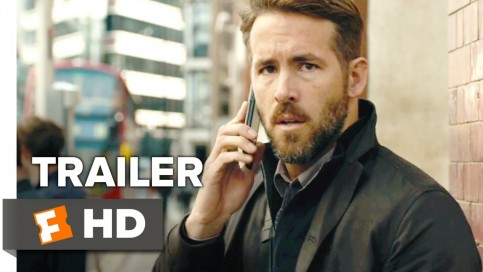 Criminal Official Trailer Ryan Reynolds Gal Gadot Movie Hd Ryan Reynolds