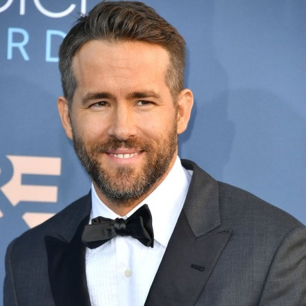 Ryan Reynolds Custom Ryan Reynolds