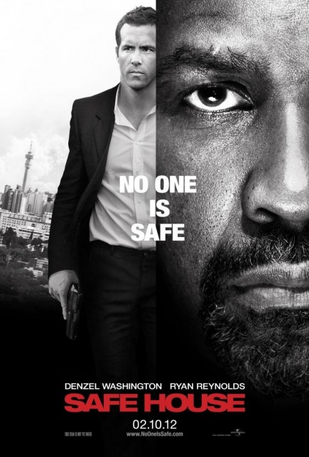 Safe Bhouse Sheet Bos Bposter Bryan Breynolds Bdenzel Bwashington Bspy Bmovie Bbourne Like Movies