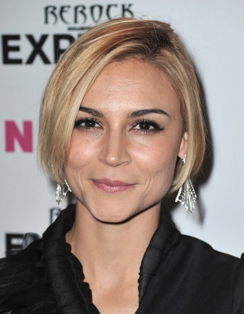 Full Samaire Armstrong Samaire Armstrong