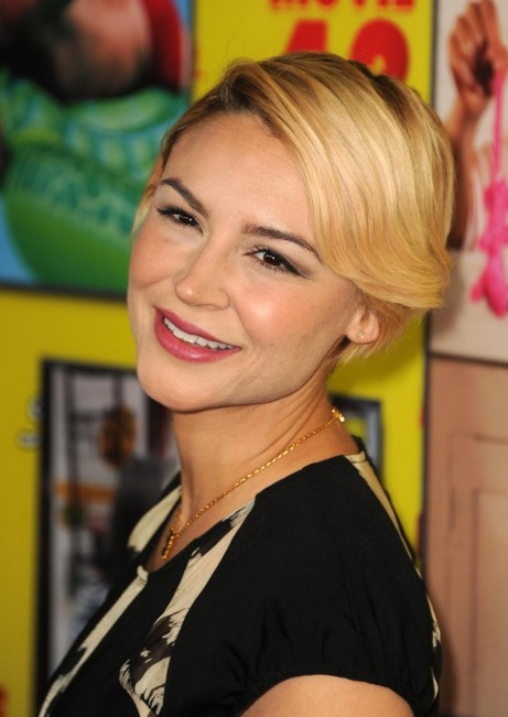 Samaire Armstrong In Movie Large Picture
