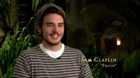 Inspiring Sam Claflin Wallpaper Sam Claflin