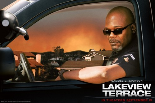 Samuel Jackson In Lakeview Terrace Wallpaper Other Movies