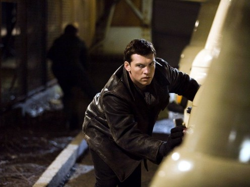 Sam Worthington Ssy Sam Worthington