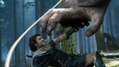 Wrath Of The Titans Sam Worthington Clash Of The Titans