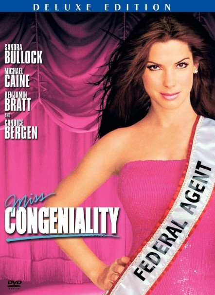 Miss Congeniality Movies