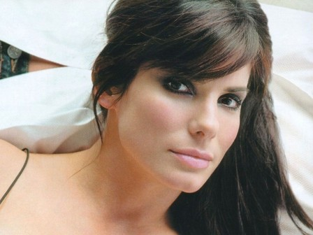 Sandra Bullock Wallpaper Speed