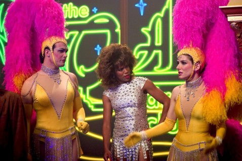 Still Of Sandra Bullock Regina King And Diedrich Bader In Miss Congeniality Armed And Fabulous Miss Congeniality