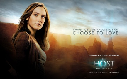 Saoirse Ronan In The Host Wallpaper Saoirse Ronan