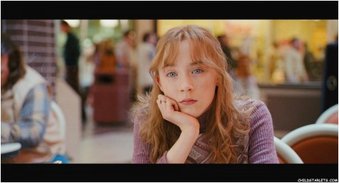 The Lovely Bones Saoirse Ronan Saoirse Ronan