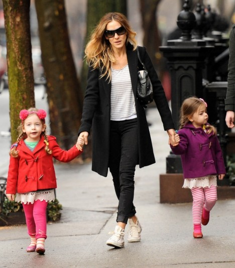 Sarah Bjessica Bparker Bouterwear Bwool Bcoat Bwi Ylufb Rax