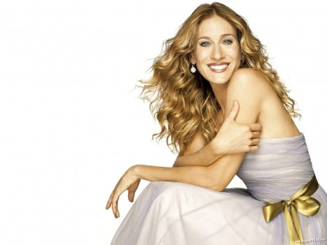 Sarah Jessica Parker Wallpapers Wallpaper