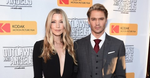 Chad Michael Murray And Wife Sarah Roemer Are Expecting Baby Girl Sarah Roemer