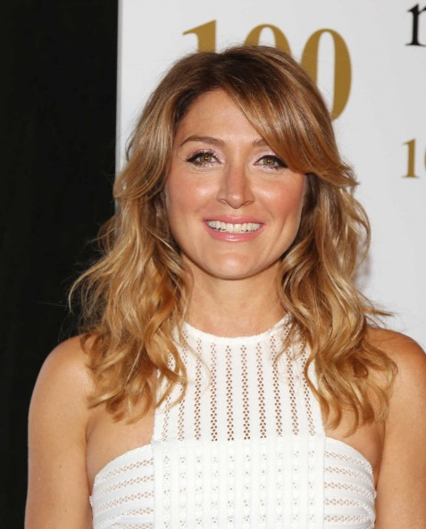 Sasha Alexander At The Rizzoli And Isles Th Episode Celebration In Los Angeles Sasha Alexander