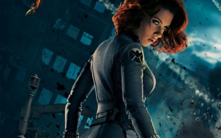 Natasha Romanoff Wide Hd Wallpaper For Desktop Background Download Natasha Romanoff Images Black Widow Movie
