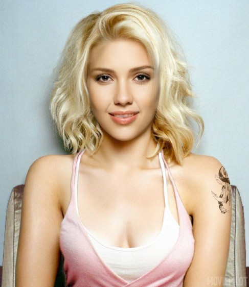 Scarlett Johansson Hd Wallpapers Movies