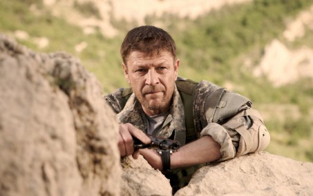 Still Of Sean Bean In Soldiers Of Fortune Large Picture