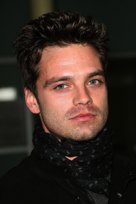 Sebastian Stan In Gone Large Picture