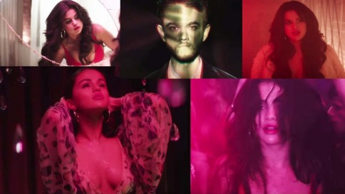 Selena Gomez Want You To Know Zedd And Zedd