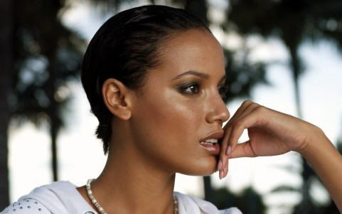 Selita Ebanks Apr Selita Ebanks