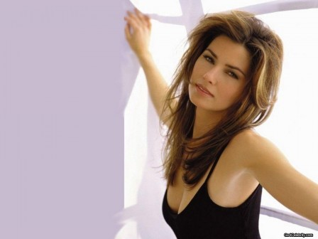 Shania Twain As Teenager Wallpaper Shania Twain