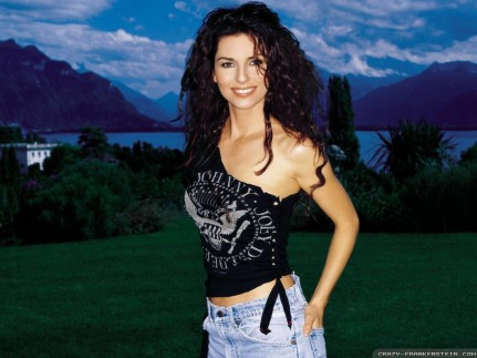 Shania Twain Country Girl Wallpapers Shania Twain