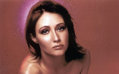 Shannen Doherty May