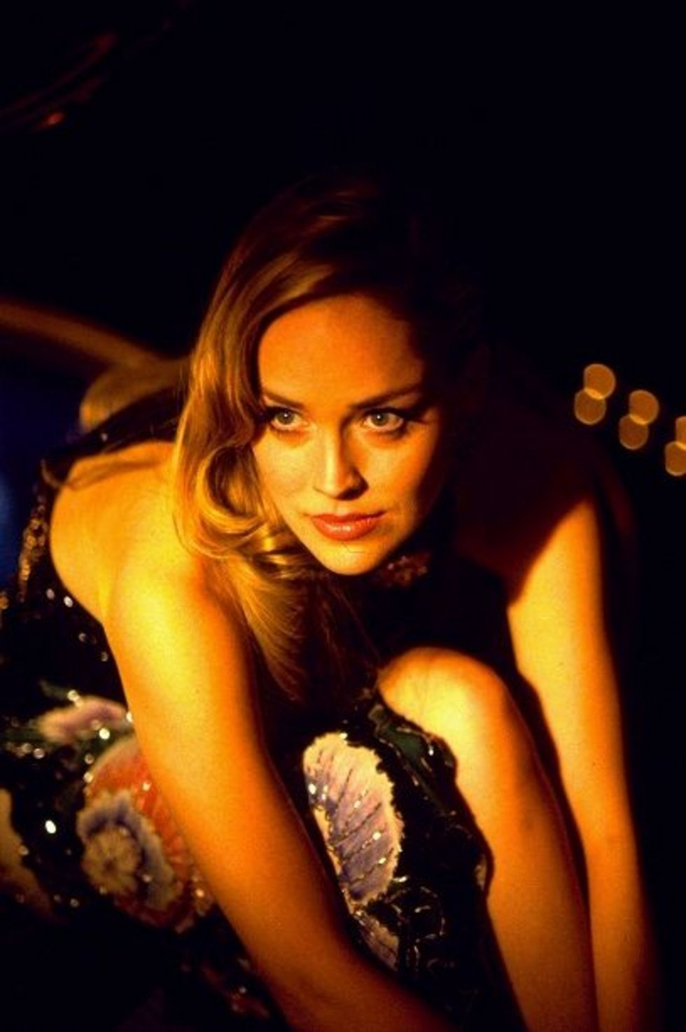 Sharon Stone Casino Sharon Stone