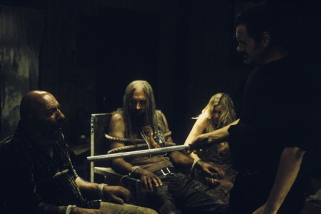 Still Of William Forsythe Sid Haig Sheri Moon Zombie And Bill Moseley In The Devils Rejects Large Picture Devils Rejects