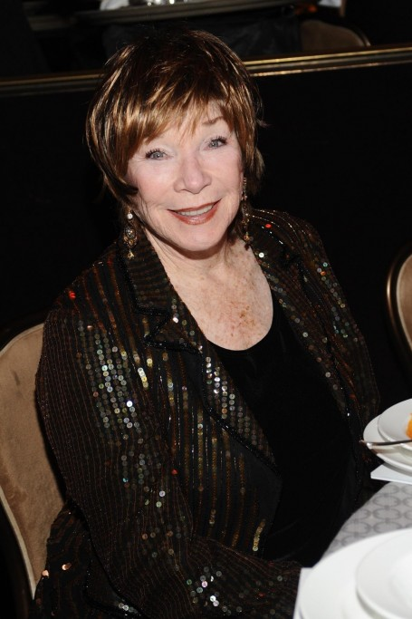 Shirley Maclaine Large Picture