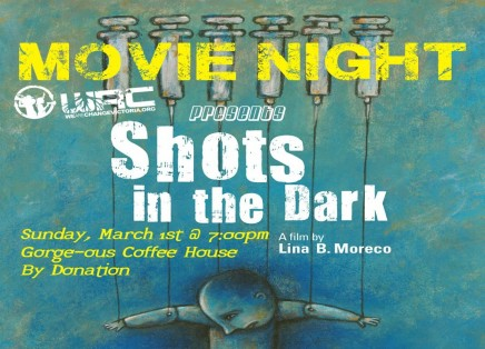 Shots In The Dark Feature Movie