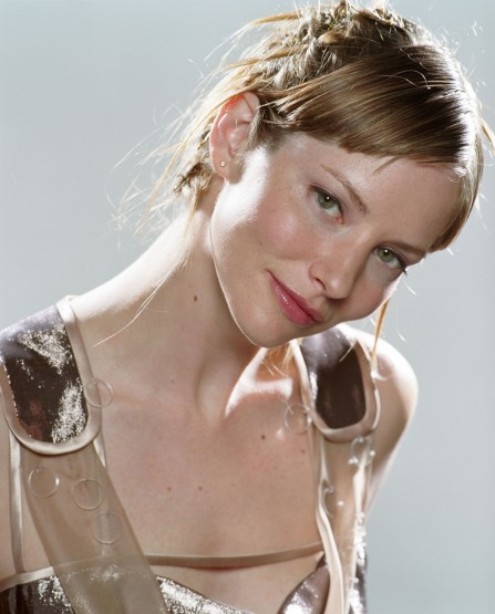 Sienna Guillory Uhq Gold Sienna Guillory