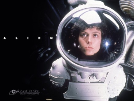 Sigourney Weaver In Alien Nice Wallpaper