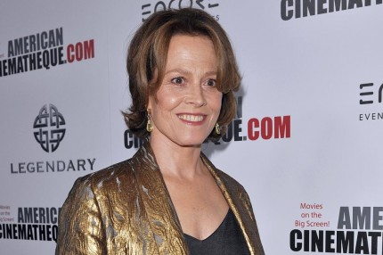 Sigourney Weaver Says Avatar Will Start Filming In Falllg Sigourney Weaver