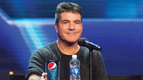 Fox Courting Simoncowell Us Comeback Simon Cowell