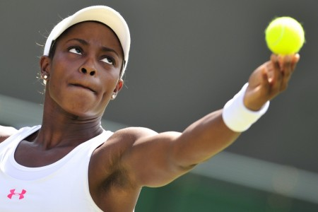 Sloane Stephens Hd Photo