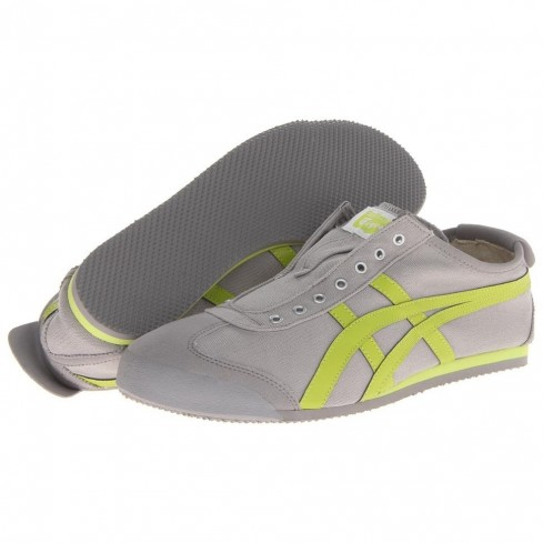 Onitsuka Tiger By Asics Women Mexico Slip On Sneakers At Etic Shoes For Women