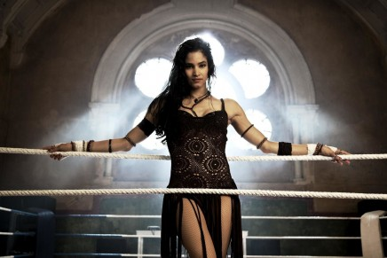 Star Trek Kingsman Gazelle Sofia Boutella Joins The Cast Sofia Boutella Joins The Kingsman