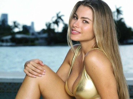 Sofia Vergara Tv