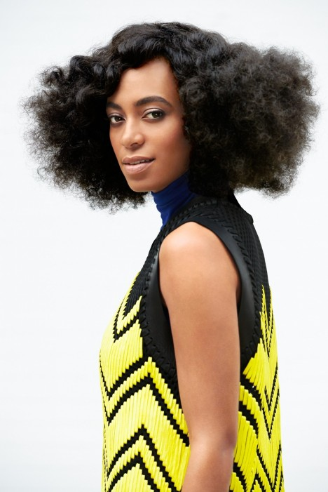 Beauty Solange Knowles Beauty Rules Main Solange Knowles