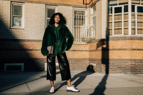 Interview Solange Knowles North White Solange Knowles