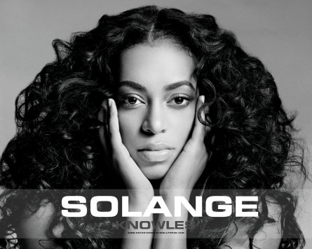 Solange Knowles Solange Knowles