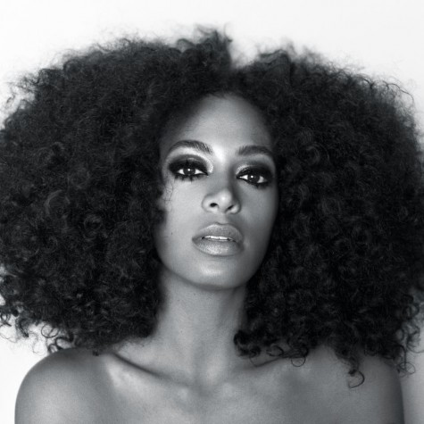 Solange Press Solange Knowles