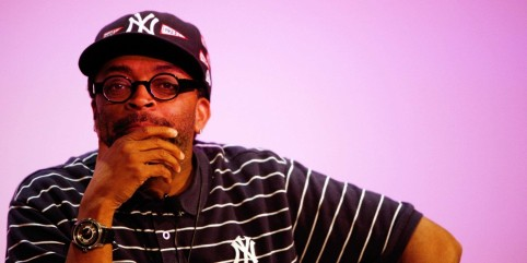 Spike Lee Is Using Instagram To Tell Wonderful Little Stories About How He Made His Movies Movies