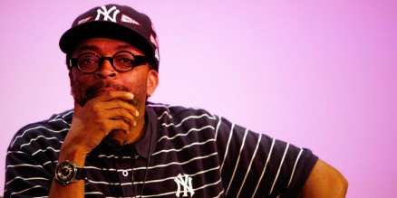 Spike Lee Responds To Designer Who Claimed He Wasnt Paid For His Work On The Oldboy Movie Posters
